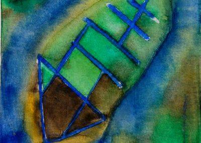 10gemeten-op-koers2-aquarel-10x10